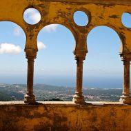 Idealna fototapeta na taras i balkon