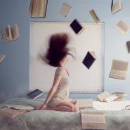Fototapeta do pokoju bibliofila