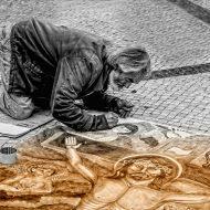Fototapeta – wielcy malarze
